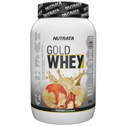 Gold Whey (900g)